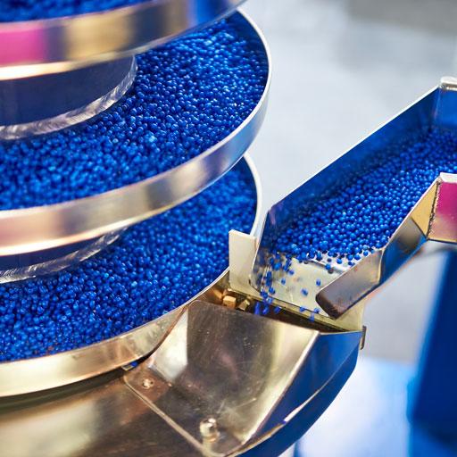 MMI Matéo Maintenance Industrielle : maintenance et filtration dans le secteur de l'industrie plastique