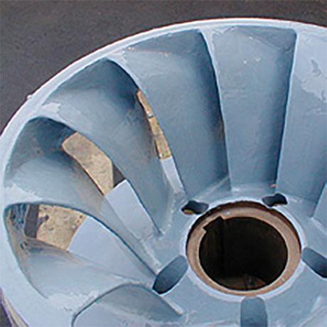 MMI, Matéo Maintenance Industrielle – Résines : revêtement